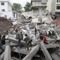 La planeación urbana le falló a Katmandú
